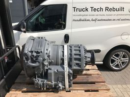versnellingsbak equipment onderdeel ZF 4139008701  Volvo 11056492 Dumper versnellingsbak 2020