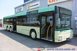 intercitybus MAN A30 NL 313 46 Sitze + 2 und 60 Stehplätze 1.Hand 2003