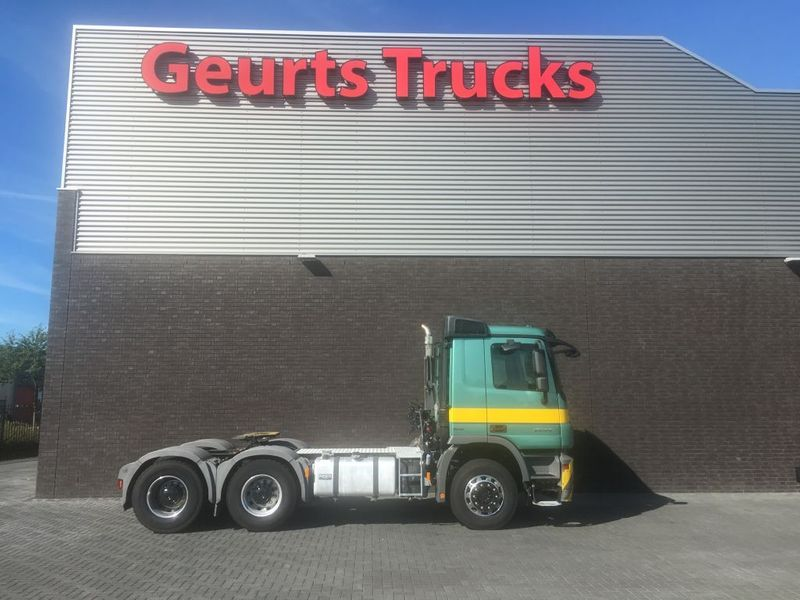 Mercedes Benz - 2644 LS 6X4 EURO 5 MP 3 4