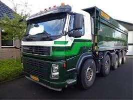 kipper vrachtwagen Terberg FM 2850 T 2019