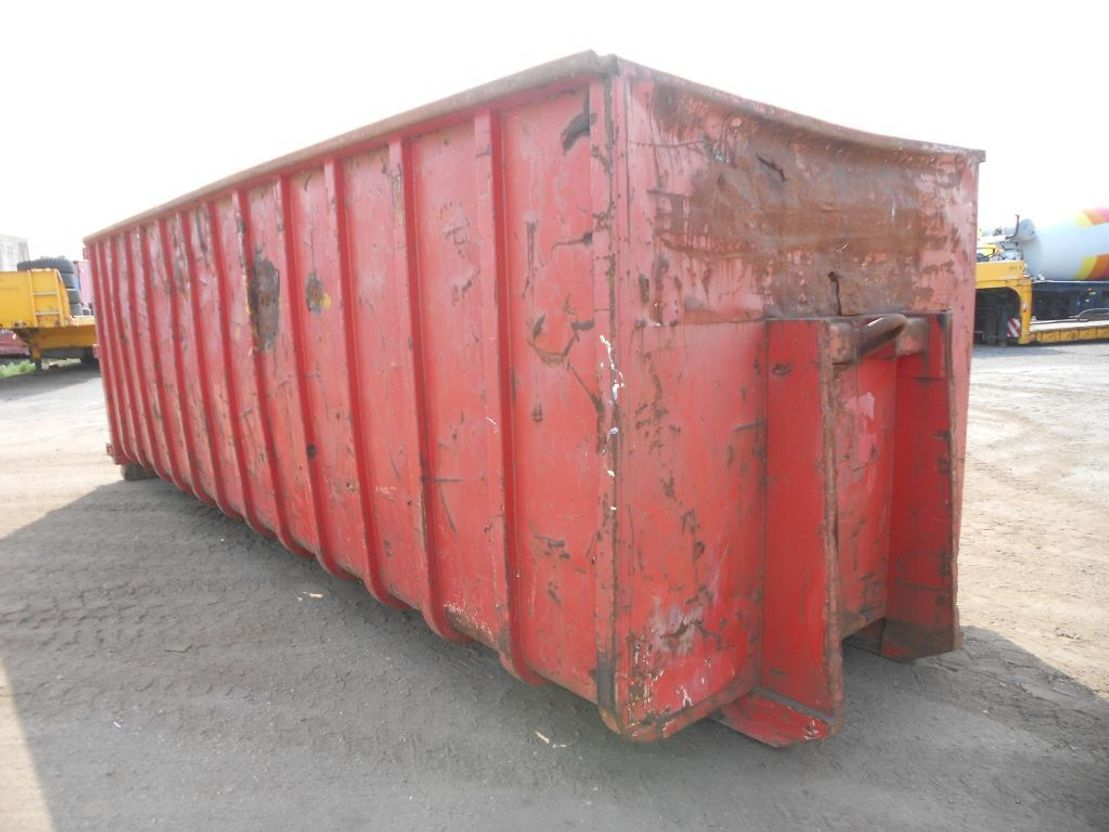 overige containers All-in 29m³ Haakarmcontainer
