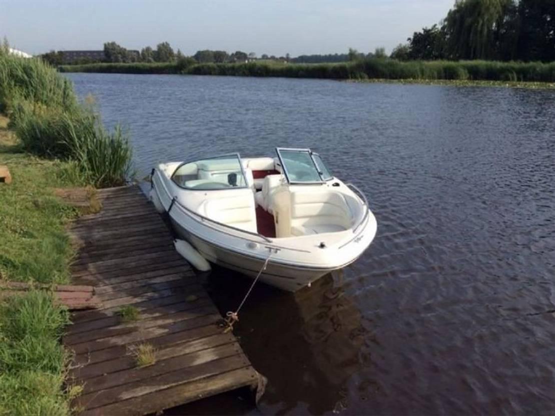 motorboot DIV. Searay 185 SR 1998