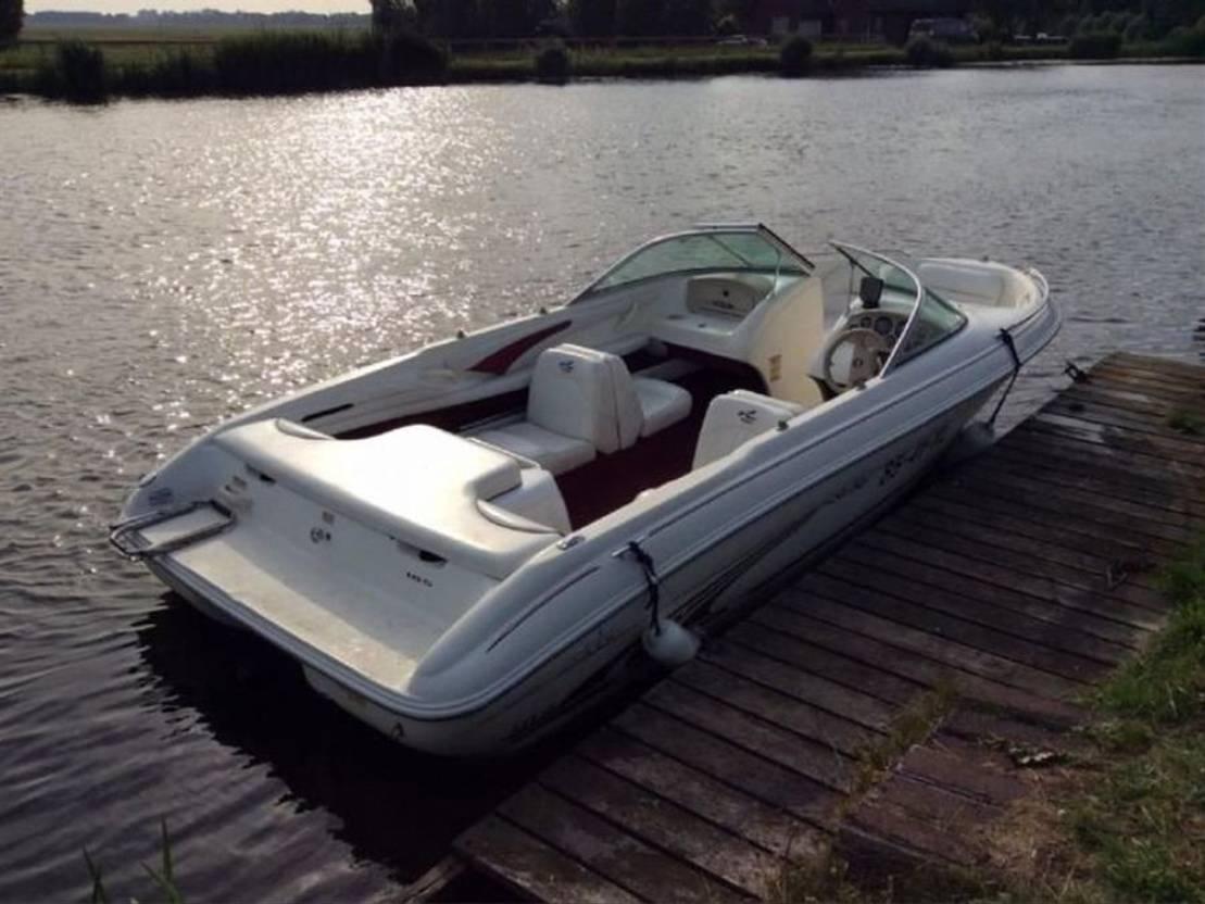 motorboot Searay 185 SR 1998