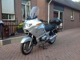 motorfiets BMW 1150 RT 2003