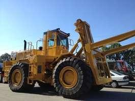 containerheftruck Caterpillar 988 DV43 2020