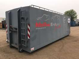 kantoor woonunit container ALL-IN Containers magazijncontainer/mobiele werkplaats