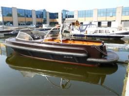 motorboot DIV Wakup 500