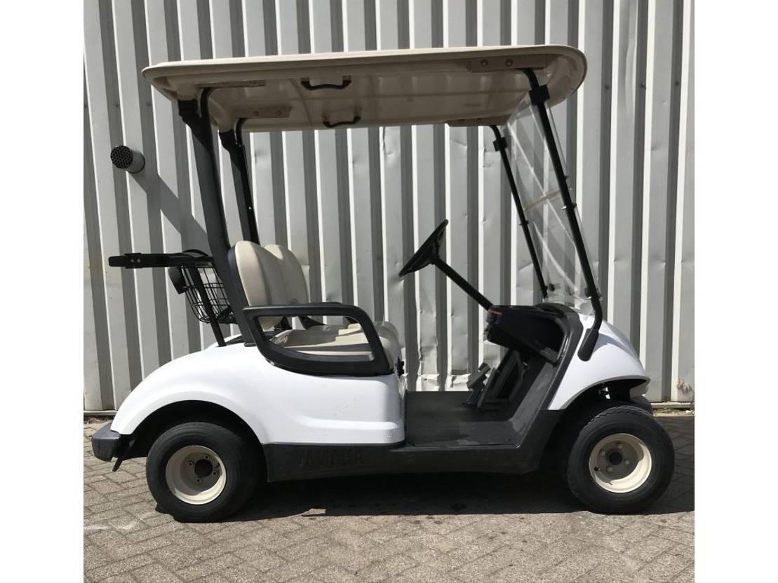 golfkar Yamaha FLEETSALE 11 PCS G29 2016