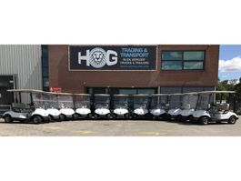 golfkar Yamaha FLEETSALE 11 PCS G29 2016