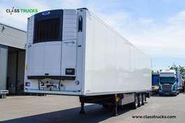 koel-vries oplegger Schmitz Cargobull SKO 24L - FP 45 Carrier Vector 1550 DoubleDeck 2016