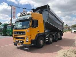 kipper vrachtwagen Terberg FM 1850 - WDGL 2010