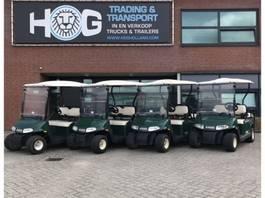golfkar RXV 2+2, 4 zitter EZGO FLEETSALE 10 PCS 2015