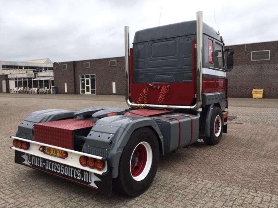 Scania - Sold - verkauft - verkocht 2