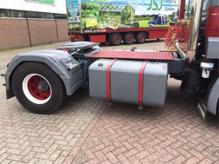 Scania - Sold - verkauft - verkocht 3