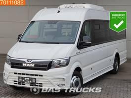 minivan - personenbus MAN TGE 2.0 TDI Aut Personenbus 16 zit + 22 staan -plaatsen Rolstoel 38Perso... 2019
