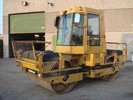 trilplaat Caterpillar CB 434 1995