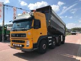 kipper vrachtwagen Terberg FM 1850 - WDGL 2007