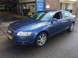 sedan auto Audi AUDI A6 A6, AIRCO, LEER, NAVI 2005