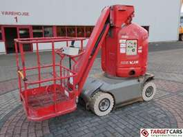 overige Manitou 105VJR2 Electric Vertical Mast Work Lift 1030cm 2005