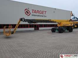 overige Haulotte H43TPX Telescopic 4x4x4 Diesel Boom Work Lift 4220cm DEFECTIVE 2019