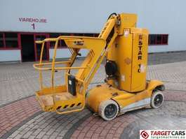 overige Haulotte Star 10 HM10P Electric Vertical Mast Work Lift 1000cm 2004