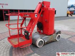 overige Haulotte Star 10 HM10P Electric Vertical Mast Work Lift 1000cm 2005