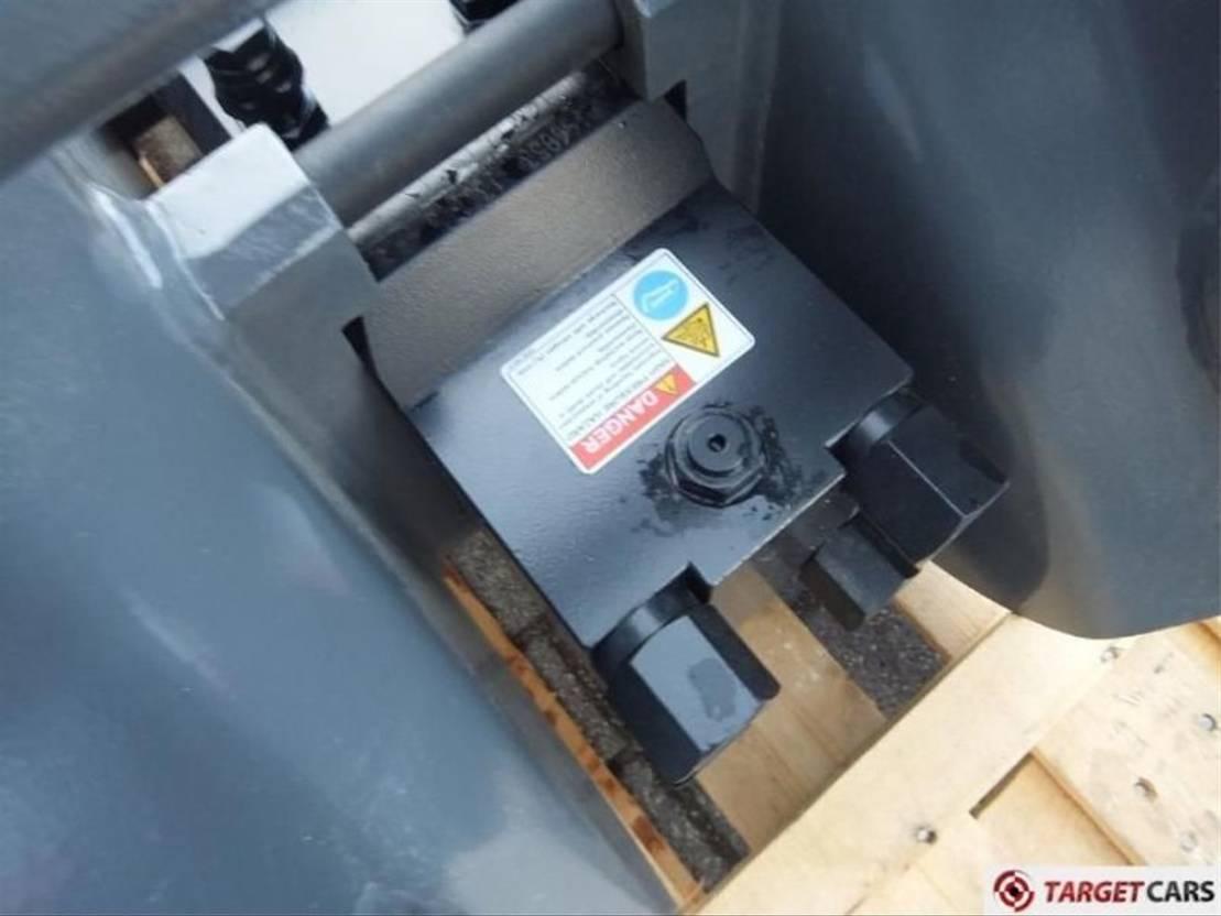 sloophamer equipment onderdeel Sandvik BA505/020 Hydraulic Breaker Hammer 260KG to fit 4T~7T 2019