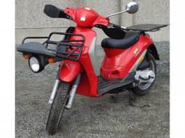 scooter Piaggio Liberty