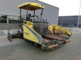 asfalteermachine wielen Bomag BF300P 2020