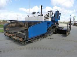 asfalteermachine rups Demag Dynapac SD135C 2020