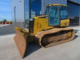 rupsdozer Caterpillar D5K 2008