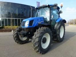 standaard tractor landbouw New Holland T6.120 2014