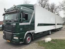 koelwagen vrachtwagen DAF ACTIE PRIJS € 17000,- !!!!!!!!!! DEC.2019 2009