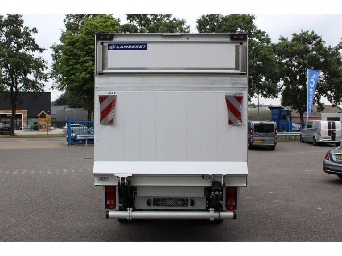 koelwagen bestelwagen Mercedes Benz Sprinter 519 CDI 3.0 V6 432 wb Bakwagen Laadklep, Lamberet koel/vriesbak... 2018