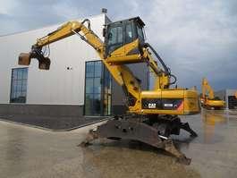 overslagkraan Caterpillar M318D-MH 2009