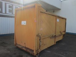 perscontainer pers container