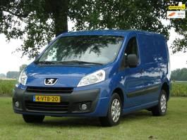 gesloten bestelwagen Peugeot Expert 227 1.6 HDI L1H1 Profit+ 2012