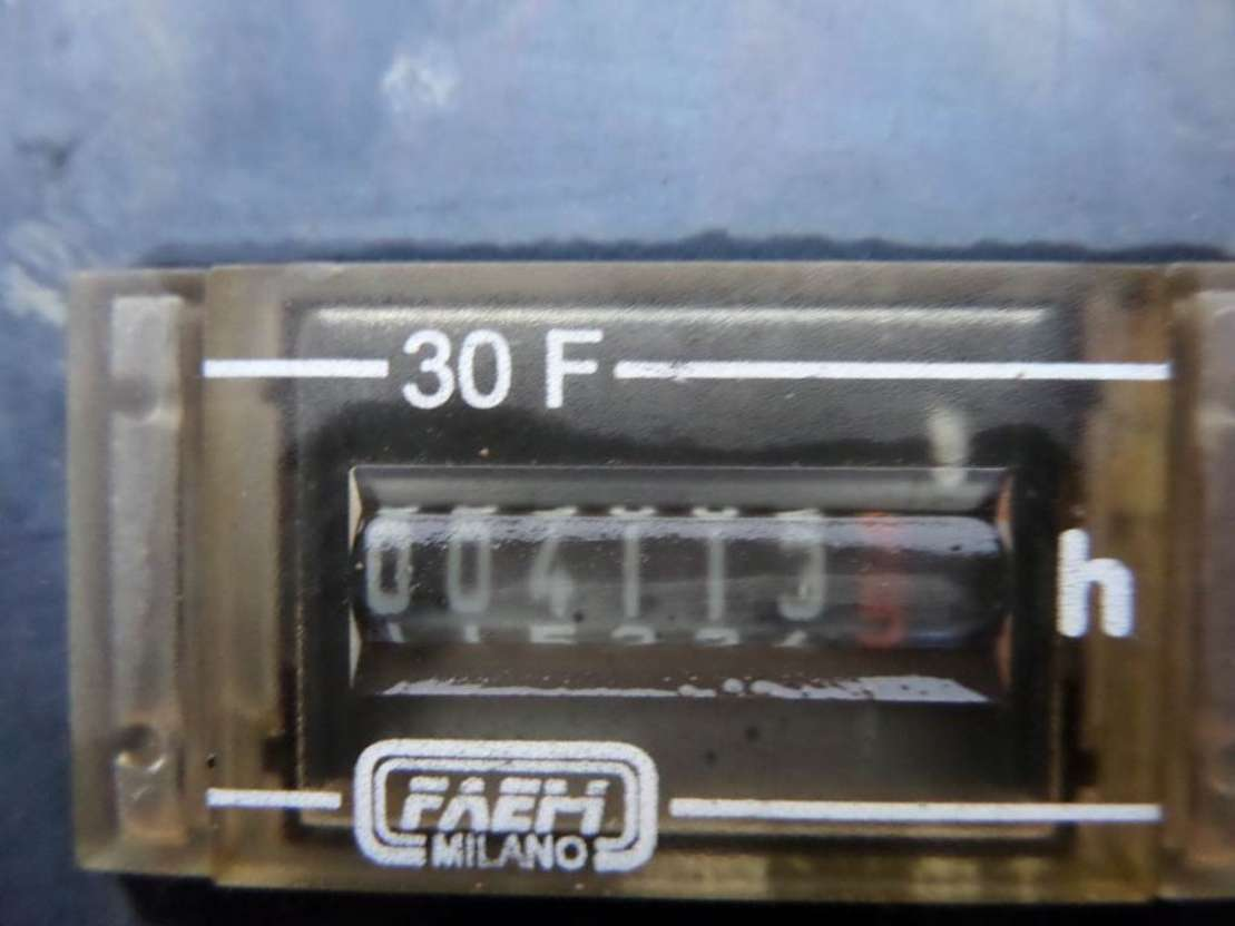 waterpomp machine GSP 300 150 m3/h 2005