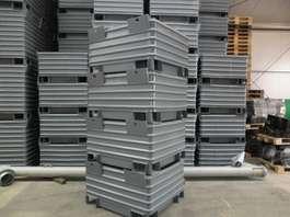 overige bouwmachine VERNOOY STAPELBAK 1200X1050X500 2020
