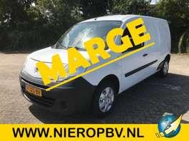 gesloten bestelwagen Renault Kangoo Maxi Marge Nette auto !!! 2012