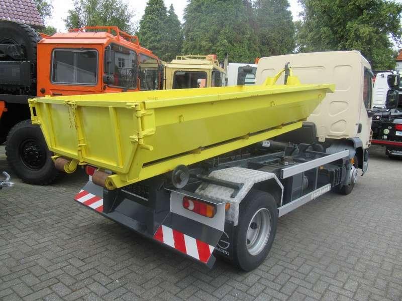 DAF - LF140 EEV   Haakcontainer 4