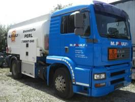tankwagen vrachtwagen MAN 18460LL TGA / A1 / AT-MOTOR