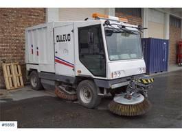 overige vrachtwagens Dulevo 5000 City Feiemaskin 2003