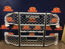Carrosseriedeel vrachtwagen onderdeel Scania Trux Highway bullbar Scania 143 3 serie torpedo 2020