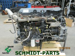 Motor vrachtwagen onderdeel Renault XI11 450 HP Euro5 Motor