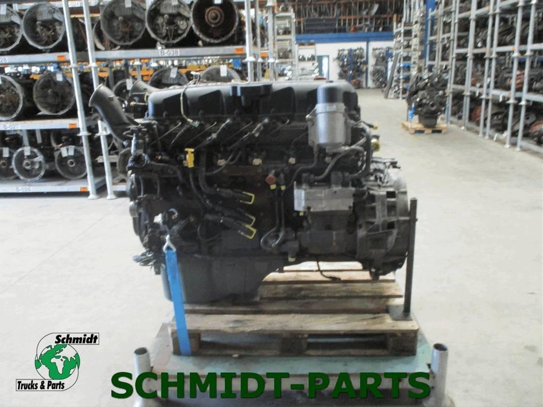 Motor vrachtwagen onderdeel DAF MX 300 U2 EEV Euro5 Motor