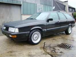 stationwagen Audi Avant 200 Quattro 1987