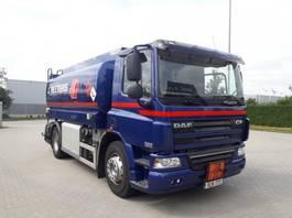 tankwagen vrachtwagen DAF CF 75.250 2009