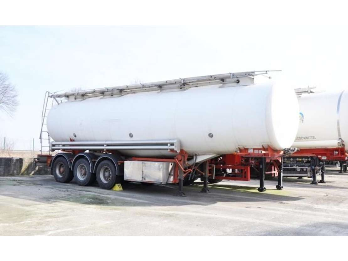 tankoplegger BSL BSLT, food liquids, 30/3 2019