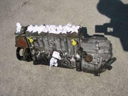 Brandstofsysteem vrachtwagen onderdeel Scania 047